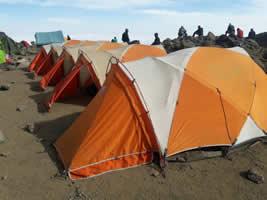 top of kilimanjaro tanzania