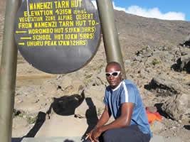 kilimanjaro treks