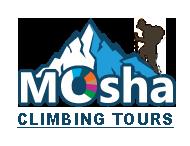 Mosha Climbing Tours